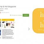 Hip & Hot app voor iPhone, iPad en Android