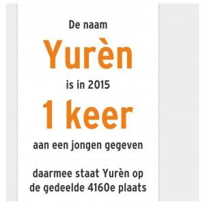 naam yuren 2015