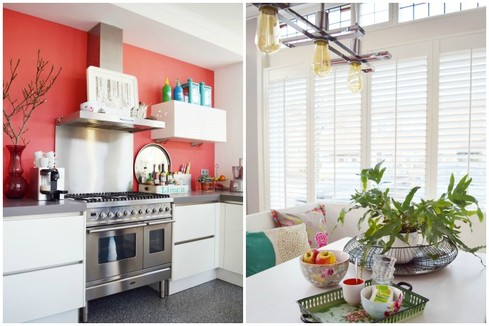 Keuken Tafel Susan