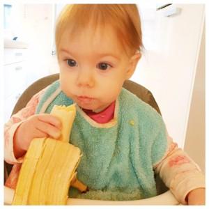fee eet banaan