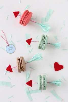 Valentijnsdag blogs cupido pijl