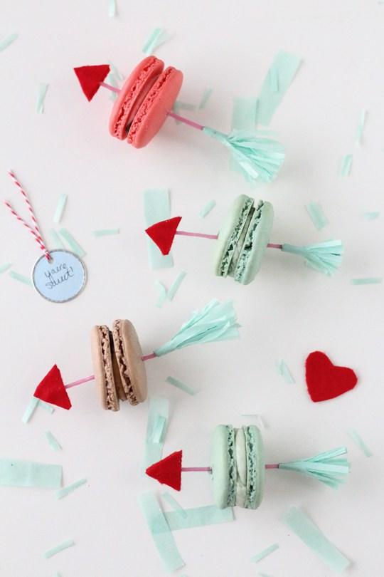 valentijnsdag Cupido pijl Sugar & Cloth