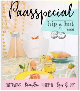 Paasspecial hipenhot.nl