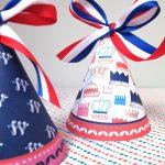The best of Pinterest: Hoedjes voor Koningsdag