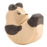 Ostheimer panda klein