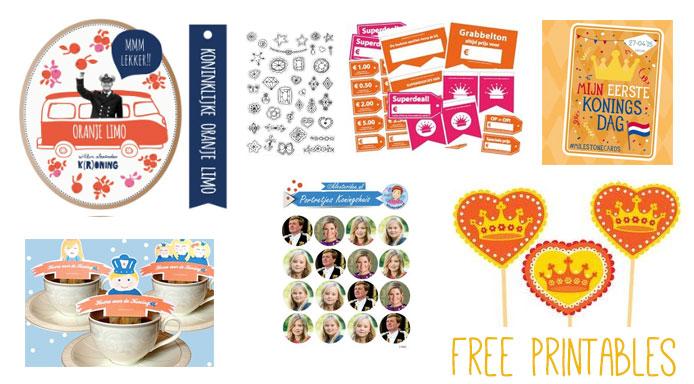 koningsdag-gratis-printables