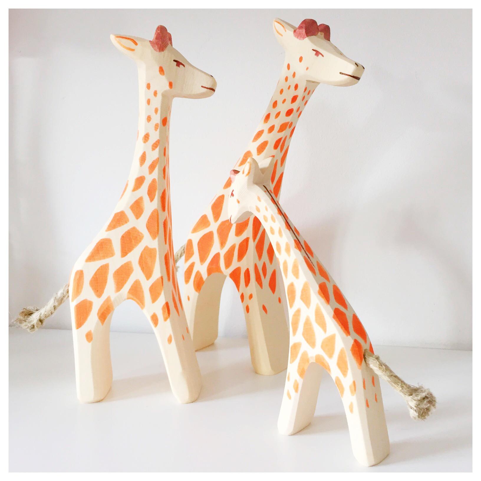 N. Laryngeus Recurrens Giraffe Ostheimer giraf groot,...