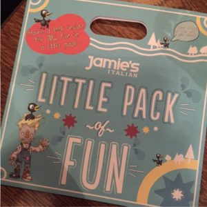 little pack of fun