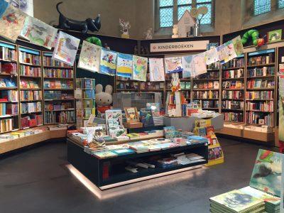 Boekenwinkel_kinderafdeling