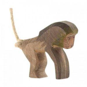 Ostheimer baviaan staand 20791