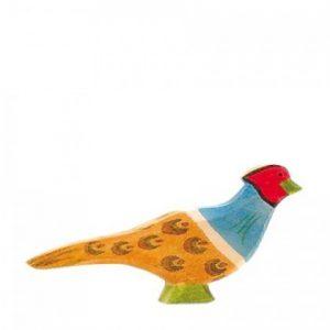 Ostheimer fazant 1583