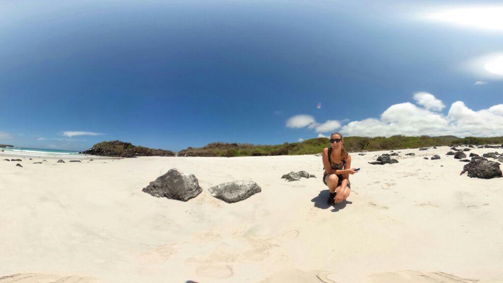 Puerto Chino Galapagos