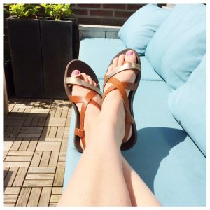 fijne sandalen OluKai