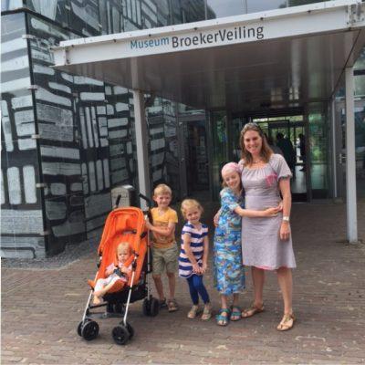 museum broekerveiling juli 2016
