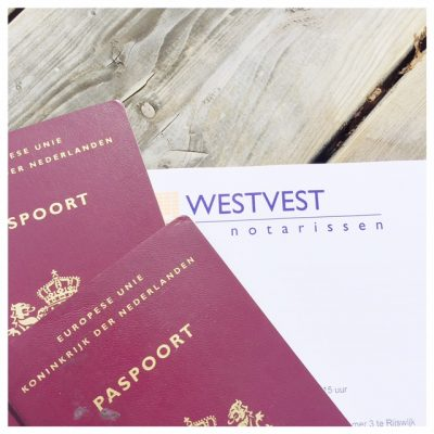 notaris westvest