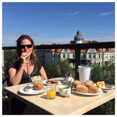ontbijt berlijn