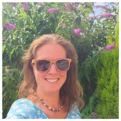 woodify zonnebril