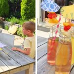 DIY zomerse parasolletjes maken