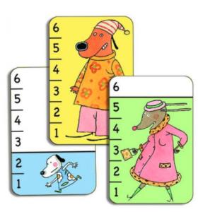 batawaf kaarten