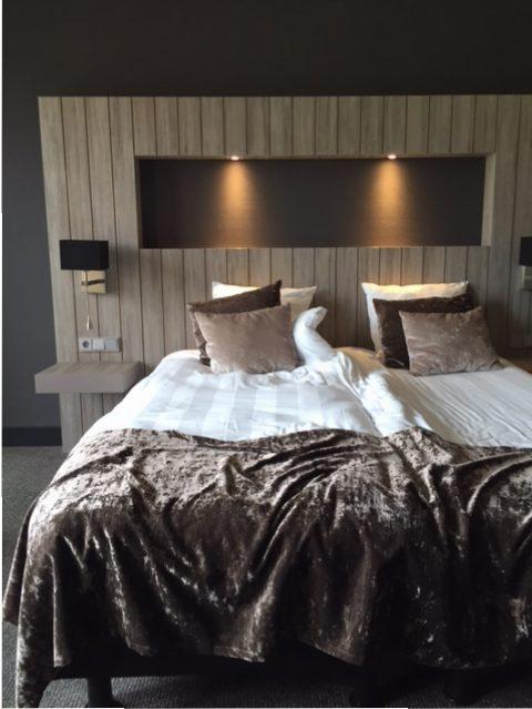 hotelkamer van der valk middelburg