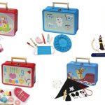 Leuke cadeautjes voor kinderfeestjes