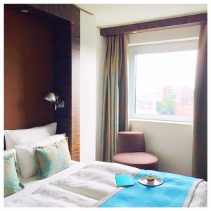 motelone hotelkamer