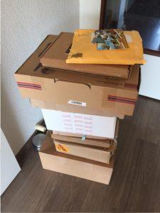 pakketjes winactie