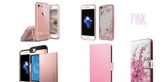 Apple iPhone 7 hoesjes en cases