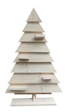 kerstboom-steigerhout
