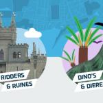 Niet te missen hotspots in Newcastle