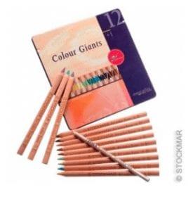 Stockmar Colour Giants Mercurius