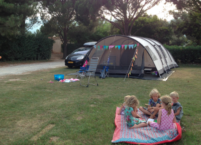 Campingtips in Europa