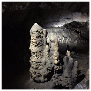 Op avontuur bij de Grotten van Han