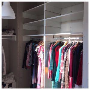 kledingkast op maat online kopen