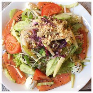 salade de smaaksalon hasselt