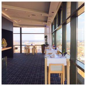 sky lounge radisson blue hasselt