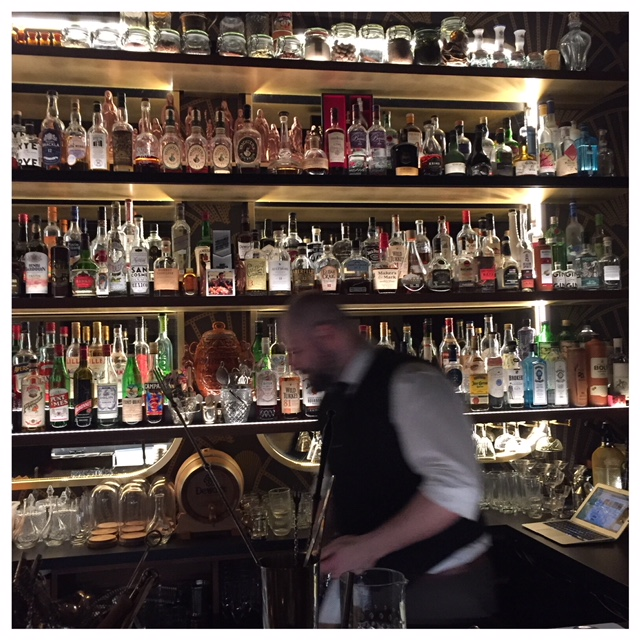 cocktailbar hasselt