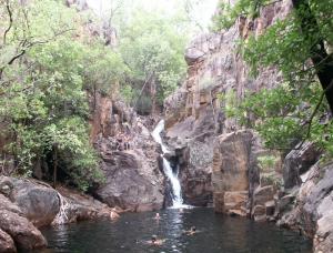 Praktische tips als je naar australis gaat waterval litchfield NP