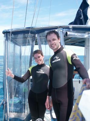 great barrier reef australië