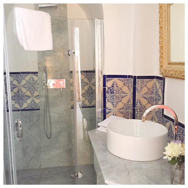 en stappenplan om je badkamer te verbouwen badkamer dar said