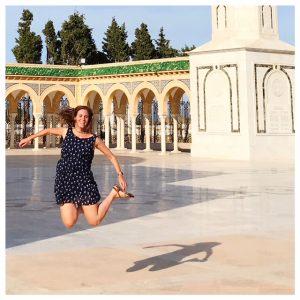 jump Op vakantie naar Tunesië monastir