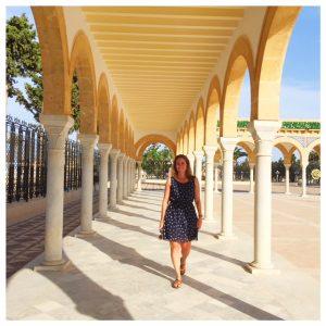 Op vakantie naar Tunesië monastir