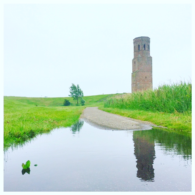 plompe toren koudekerke