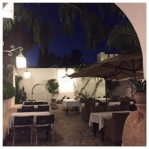 restaurant tunesie