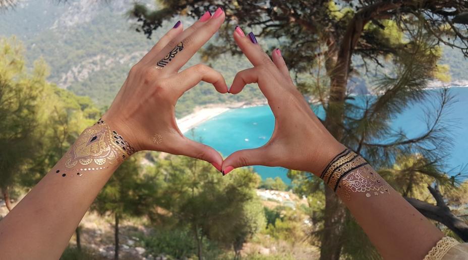 hart in turkije