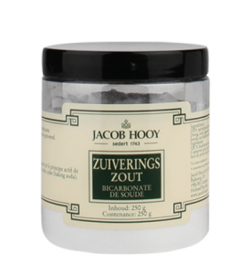 zuiveringszout in potje jacob hooy