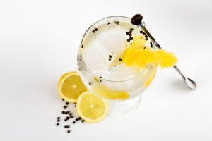 5 x recepten met gin
