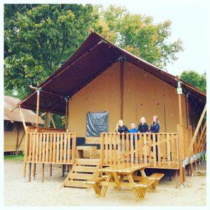 Vakantiepark Dierenbos in Vinkel