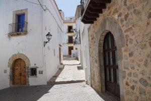 straatje ibiza