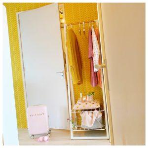 Organiseer je wasgoed met de Brabantia Linn